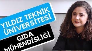 Yıldız Teknik Üniversitesi - Gıda Mühendisliği Okumak | Hangi Üniversite Hangi Bölüm