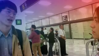🇰🇷🇲🇽MI ESPOSO COREANO LLEGA A MÉXICO