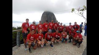 Correndo para o Pão de Açúcar - VIII Especial Brasil de Running Tours 2020