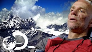 Climber Nearly Dies on Everest | Everest Rescue