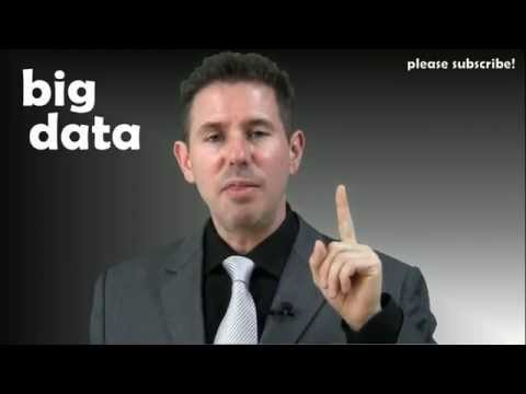 Big Data Opportunity: Structured vs. Unstructured Data
