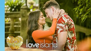 FIRST LOOK: Maura Confesses to Curtis During Their Epic Final Date | Love Island 2019