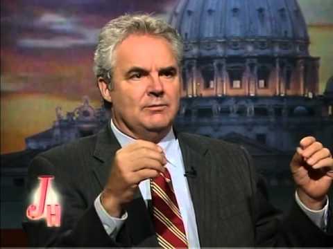 Fr. Erik Reichsteig: A Mormon Who Became A Catholic - The Journey Home (10-15-2007)