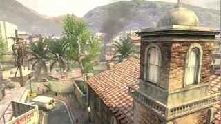 Black Ops 2 Cinematics 59,94 fps [Slums] [Free HD Download]