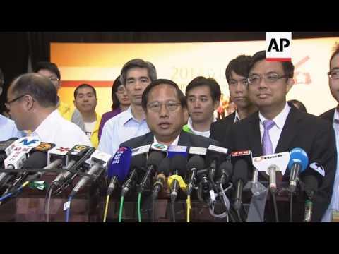 HK pro-Beijing camp edges out pro-democracy rivals