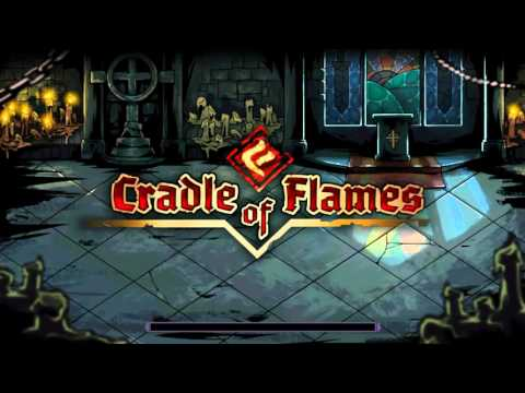 Cradle of Flames Android Gameplay