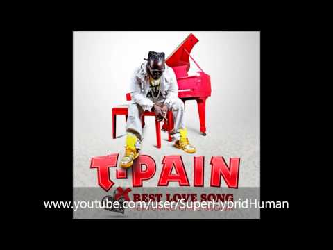 TPain ft Chris Brown  Best Love Song Audio HD