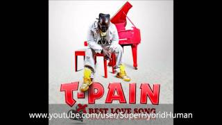 T-Pain ft. Chris Brown - Best Love Song (Audio) (HD)