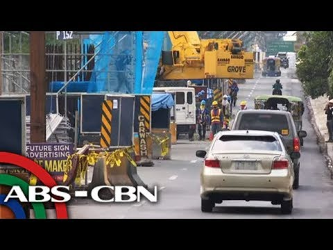 Firms told to hire Filipinos in China-funded railway projects | ANC