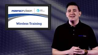 Wireless Training with Dylan Miller
