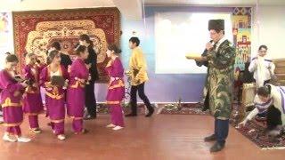 """Внеклассное мероприятие семинара заместителей директоров по ВР """"Танец как жизнь"""""""
