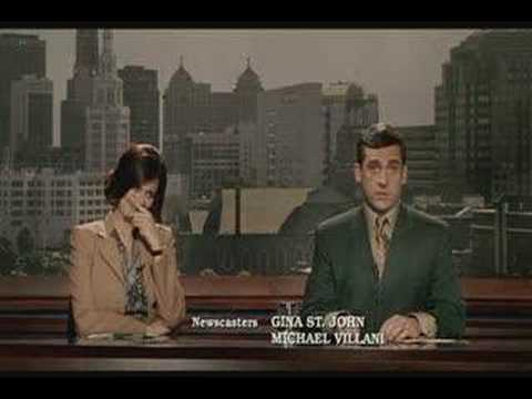 Bruce Almighty Bloopers