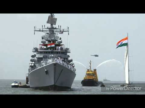 Salute to Indian Army, Indian Navy, & Indian Air force And Our PM Shri Narendra Modi