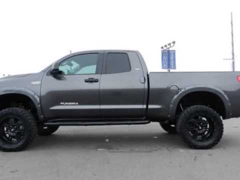 2011 Toyota Tundra Double Cab Truck American Fork Ut