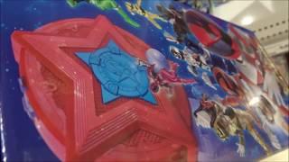 宇宙戦隊キュウレンジャー キュータマルーレット DXキューレット マーダッコ 検索動画 23
