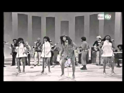 Ike & Tina Turner  Take you higher