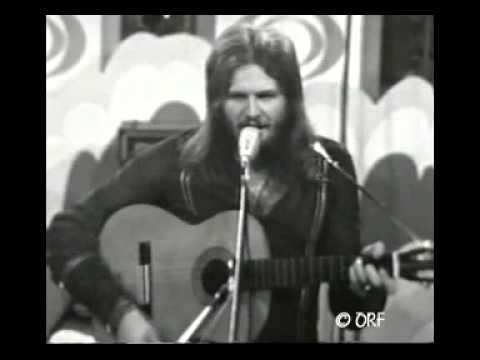Wilfried - Woodpecker's Music (1973)