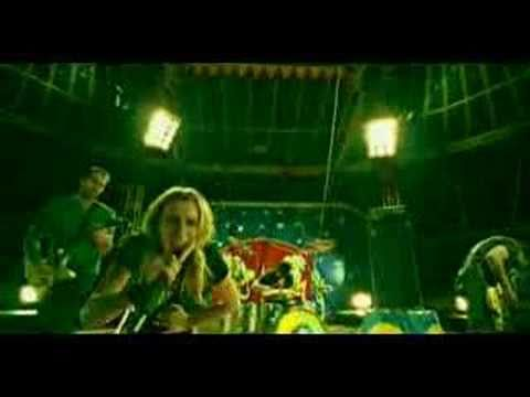 Guano Apes - You Can't stop me