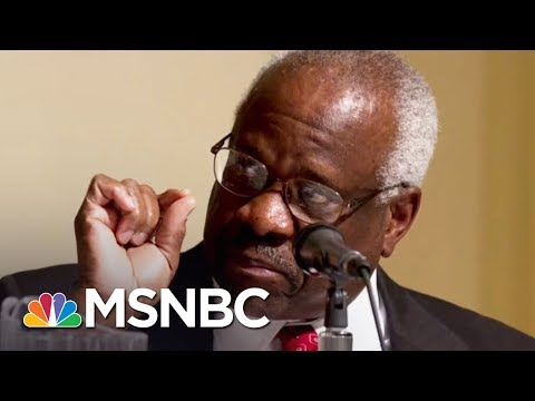 SCOTUS Rejects Gerrymandered Districts, Cites Racial Bias   All In   MSNBC