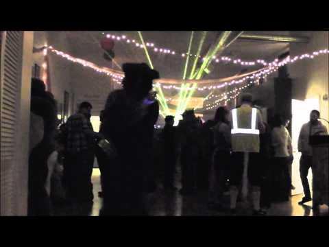 Tails & Glowsticks Furry Rave, Part II: More Rawkzorz, Jeffito & Screamcatcher