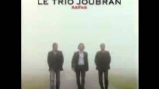 Dawwar El Shams - Le Trio Joubran