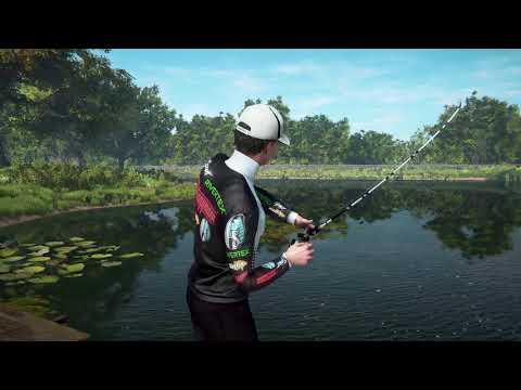 Симулятор рыбалки Fishing Planet теперь доступен бесплатно на Xbox One