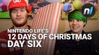 Nintendo Life's 12 Days of Christmas | Day Six (6/12)