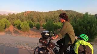 Bisikletle Varmamız Gereken Yerdeyiz