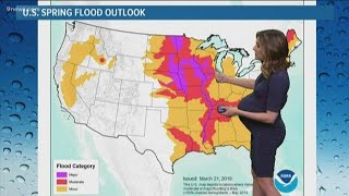While Colorado's snowpack remains high, flood outlook remains uncertain