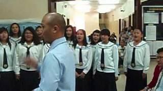 PS Chorale - Tagumpay Nating Lahat