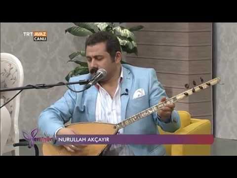 Yazın Yağar Kar Başıma - Nurullah Akçayır - Yenigün - TRT Avaz