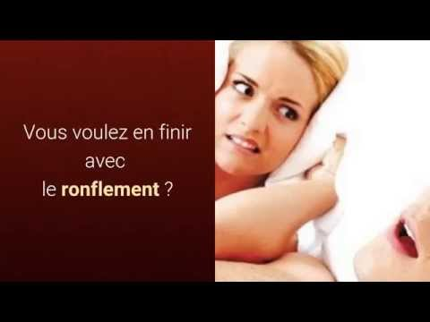 Anti ronflement Airmax
