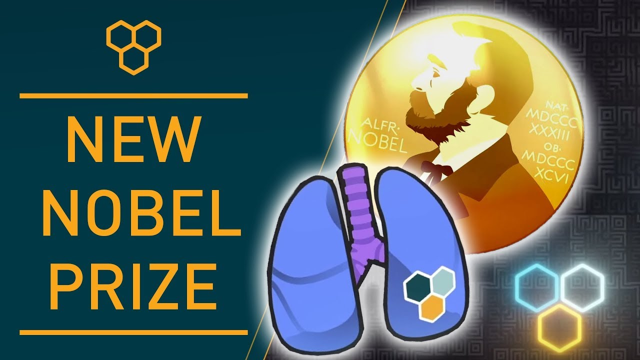 Nobelova cena za Fyziologii/Medicínu