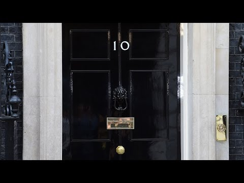 Theresa May reacts to the Manchester Arena attack - watch live