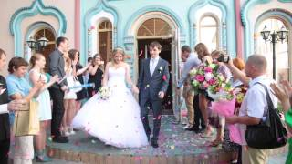 Свадьба в Москве  Измайловский Кремль,Царицыно