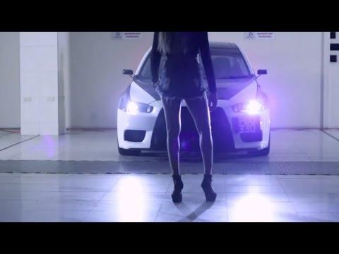 Обзор  Тюнингованная Mitsubishi Lancer Evo X Tribute
