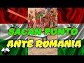 MEXICO GANA PUNTO CONTRA ROMANIA