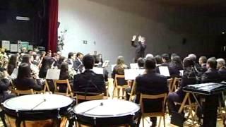 union musical de valladares - el sitio de zaragoza