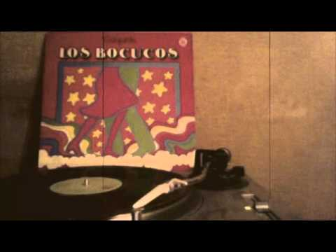 Conjunto Los Bocucos - Todavía Me Queda Voz