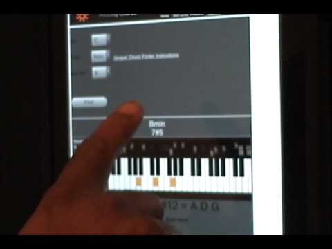 Howto Gospel Piano Chords Harmonize A Melody With Soulful And