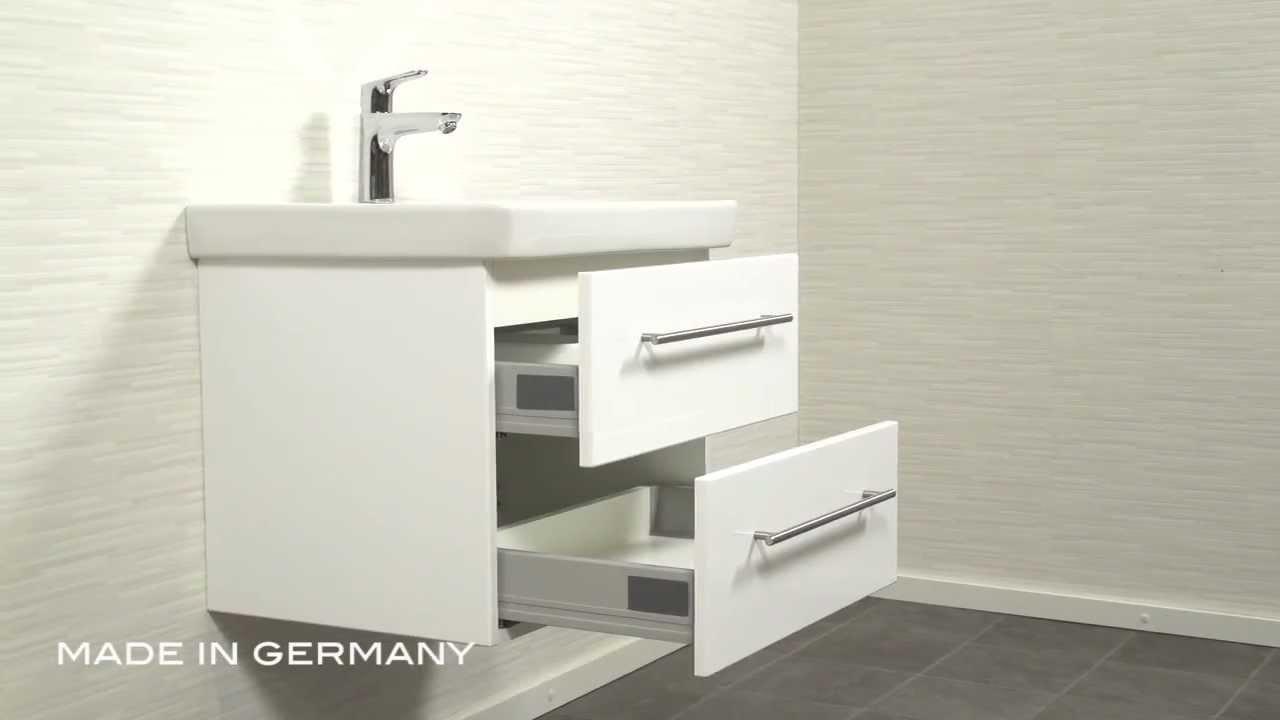 villeroy und boch subway 2 0 60cm wei youtube. Black Bedroom Furniture Sets. Home Design Ideas