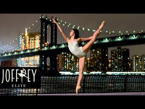 The New Ballet Boy | JOFFREY ELITE EP 16