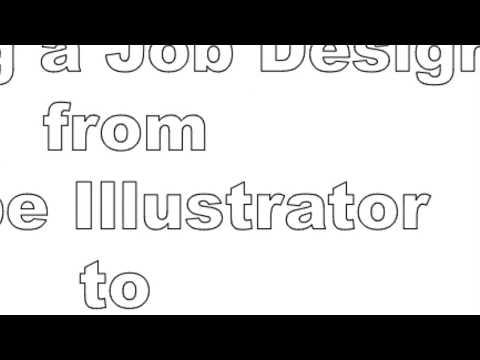 CP FAQ VIDEO MASTER 3 | Graphtec America, Inc