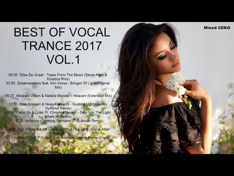 VOCAL TRANCE # 72 - YouTube