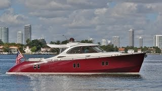 44' Zeelander Express Yacht for sale HD Video tour