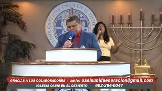 Dios Provee En La Necesidad | Pastor. Rodolfo Mendoza | 042120