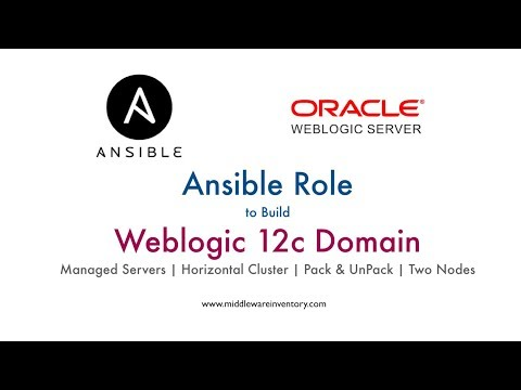 ansible-role-to-install-weblogic-12c-on-vagrant-&-centos---with-clustering