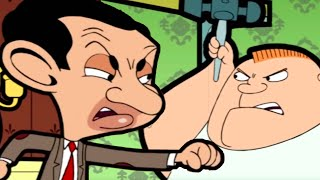 Фото Noisy Neighbours  Funny Episodes  Mr Bean Cartoon World