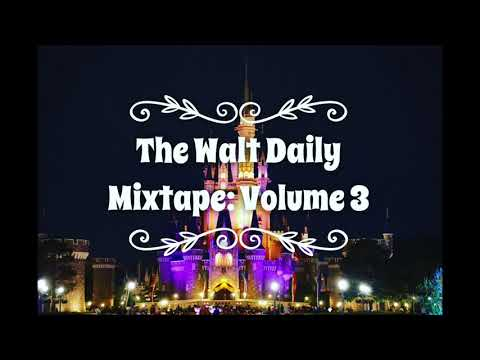 The Walt Daily Mixtape   Volume 3