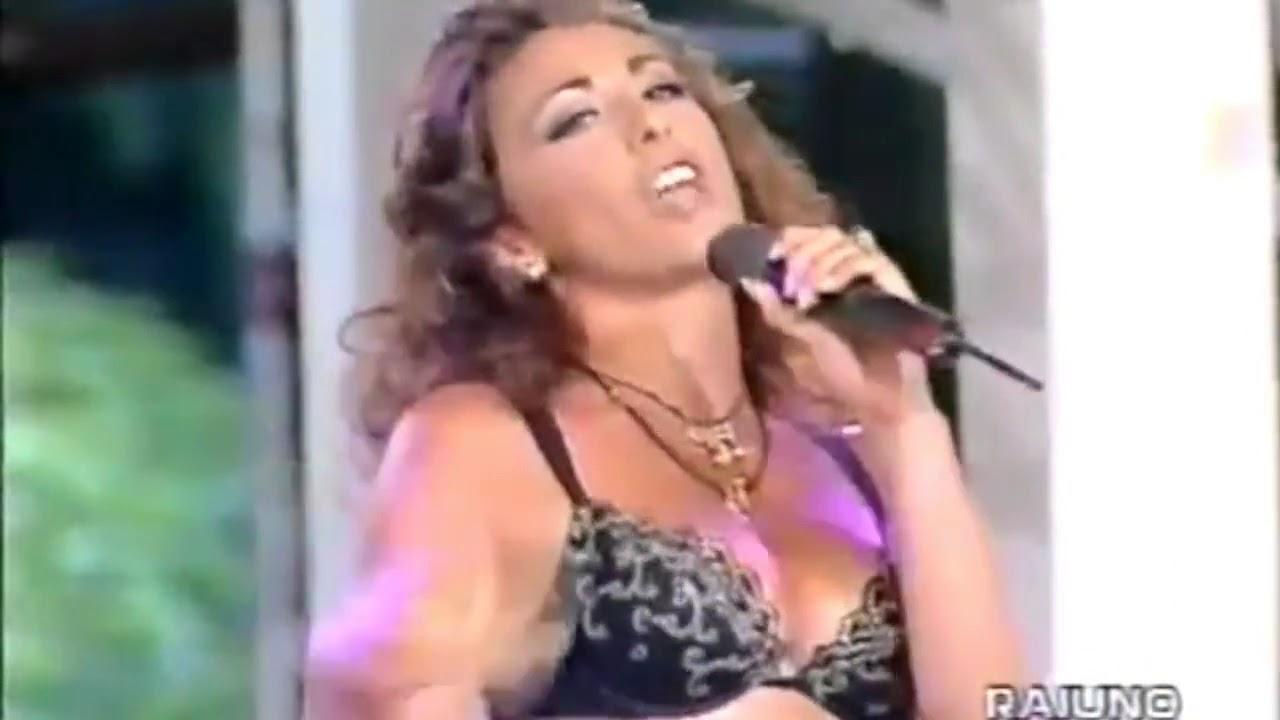Download Sabrina Salerno.   Maschio Dove Sei (1995) HD